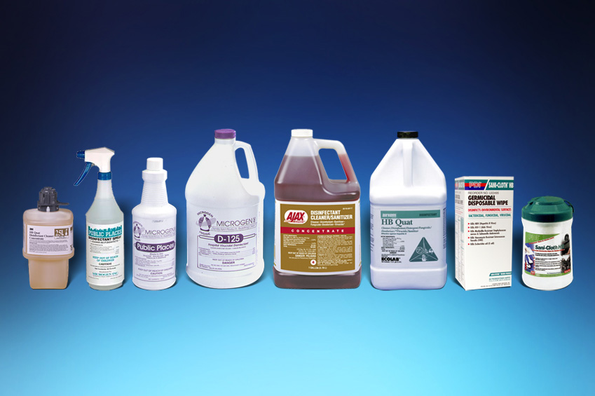 Microgen's Product Line